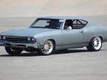 Foto 69' Chevy Chevelle 1969 REMATO!