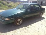 Foto Chevrolet Cavalier Otra 1992