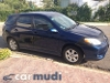 Foto Toyota Matrix, color Indigo, 2005, Venta...
