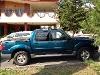 Foto Ford Explorer Sport Trac 2001