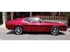 Foto Mustang mash one 73