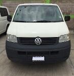 Foto Volkswagen Eurovan Carga doble banca delanter