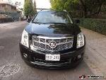Foto Cadillac Srx 2010 C 5p Aut 4x4 3.0l Piel Cd Xenon