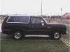 Foto Camioneta RAMCHARGER 91, Limited