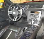 Foto Mustang (linea nueva) 2 pts. GT, V8, TA, piel,...