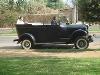 Foto Ford 1928
