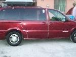 Foto Chevrolet Van Minivan