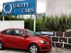 Foto Chevrolet Sonic 2012 42000