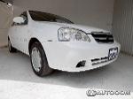 Foto Chevrolet Optra Paq A 2008 en Queretaro (Qro)
