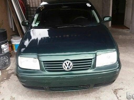Foto 2001 Volkswagen Jetta, Saltillo, Coahuila