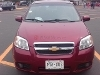 Foto Chevrolet Aveo 2011 80000