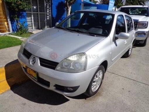 Foto Renault Clio 2009 78000