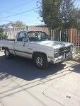 Foto Chevrolet Cheyenne 4 x 4 1990