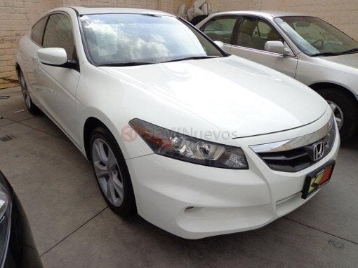 Foto Honda Accord 2011 89000