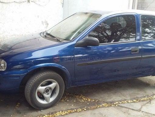 Foto Chevrolet Chevy 2002 205000