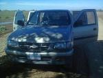 Foto Chevrolet luv 2000