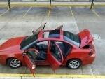 Foto Pontiac Grand Am gt 2003 paq. B piel q/c cd