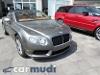 Foto Bentley Continental GTC en Z del Cochero Palmas...