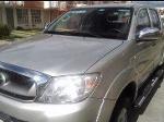 Foto Toyota Hilux 4p Doble Cabina SR a/