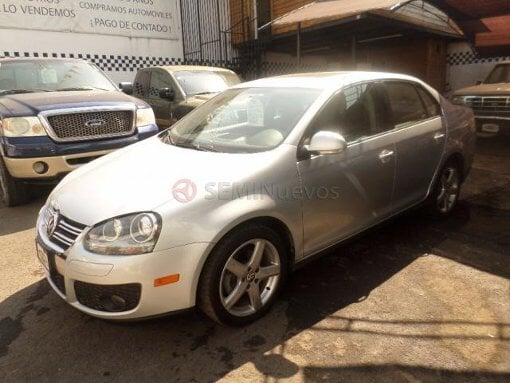 Foto Volkswagen Bora 2010 130000
