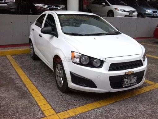 Foto Chevrolet Sonic 2012 82579