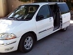Foto Vendo o cambio Ford Windstar 2003