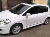Foto Nissan Tiida