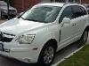 Foto Chevrolet Captiva J 5p Sport aut piel ee a/