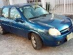 Foto Chevrolet oldsmobile venture 2002