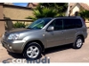 Foto Nissan X-Trail 2006, color Champagne, calle...