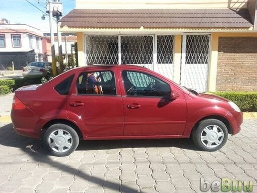 Foto 2006 Ford Fiesta, Pachuca de Soto, Hidalgo