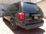 Foto Chrysler Town & Country 5p aut Limited to