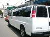 Foto Chevrolet Express Van 15 pas
