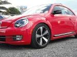 Foto Volkswagen beetle turbo aut