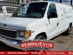 Foto 1999 Ford Econoline Con Sist. Lavado Vapor tu...