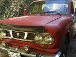 Foto Datsun clasica