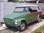 Foto Volkswagen SAFARI 1975 andando $47,500.00