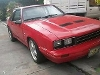 Foto Ford Mustang Cupé 1983