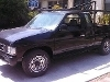 Foto Nissan Pick-Up 1993