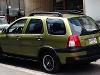 Foto Fiat Idea Adventure Minivan 2005