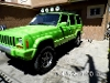 Foto Jeep cherokee importada 4x4