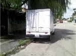 Foto Vendo camioneta nissan 91 caja seca