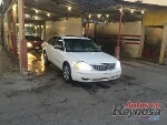 Foto Ford Five Hundred Limited 2005