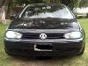 Foto Volkswagen Golf Hatchback 2002