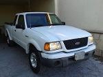 Foto Ford Ranger EDGE 2001