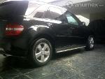 Foto Mercedes Benz ML 500 2007