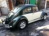 Foto Volkswagen CLASICO del 66 impecable p/c
