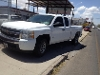 Foto Chevrolet silverado 08 cab ext