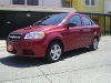 Foto Chevrolet Aveo COMFORT 2010 en Zapopan, Jalisco...