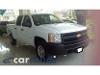 Foto Chevrolet Silverado 2500, color Blanco, 2013,...